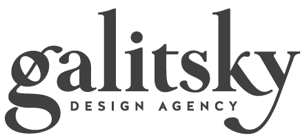 Galitsky Design Studio logo